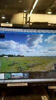 Land for sale in Cut Knife Sask