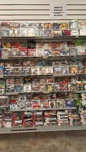 Huge variety of PS3 games! As low as $5 a piece!Also XBOX 360... Kingston Kingston Area image 2