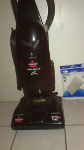 aspirateur Bissell Powerforce