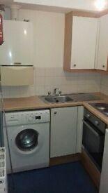 beautiful clean studio flat fully furnished Finsbury Park