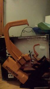 Brand New never used Bostitch Floor Nailer