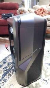 Phantom 410 Case + EVGA 850 G2