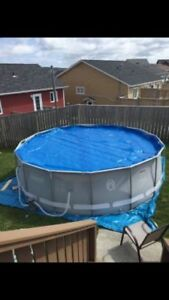 14 Foot Swimming Pool for sale