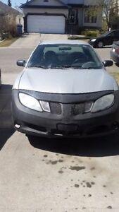 2004 Pontiac Sunfire Sedan PRICED TO GO ASAP!!