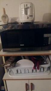 Great Condition microwave
