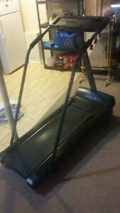 Treadmill for sale. Want gone ASAP
