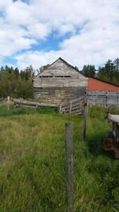 2 Building Lots at 2.45 acres each Strathcona County Edmonton Area image 7