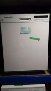 "24"" dishwasher, white, BRAND NEW"