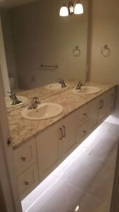 BRAND NEW, Semi detached house available for rent ASAP Kitchener / Waterloo Kitchener Area image 10