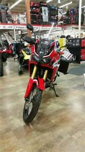 2017 Africa Twin
