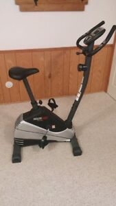 HealthRider H15x Exercise Bike