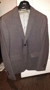 Club Monaco Mens Grey Blazer Jacket London Ontario image 1
