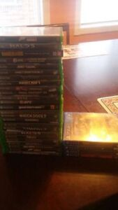Xbox ONE, PS4 Games And Accessories!