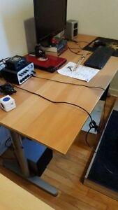 Burea Ikea Galant Desk