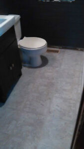 Basement renovations kitchens, bathrooms and more !! Windsor Region Ontario image 4