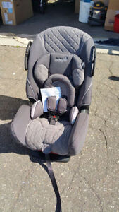 Safety 1st Alpha Omega Campbell Convertible Car Seat 22484