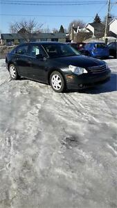 2008 Chrysler Sebring Touring automatique