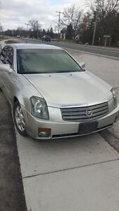 2007 Cadillac CTS Sedan Safety & Etested Mint Condition V6