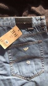 Mens Armani Jeans with tags