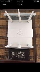 Cisco AIR-LAP1252AG-A-K9 Aironet 1252AG Wireless Access Point