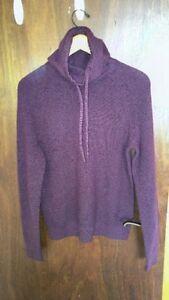 Men's Pullover Sweater Express Medium
