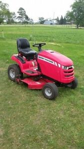 5 Riding Mowers ~Last Chance before stored till Spring :)