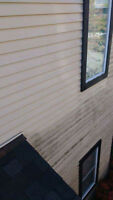 exterior cleaning siding windows Gutters . great prices exterior