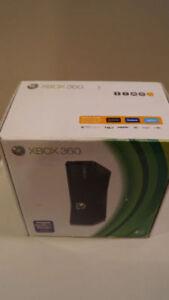 Xbox 360 4gb --NEUF--