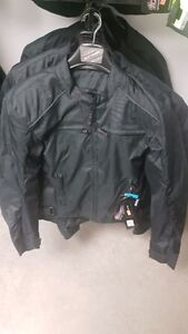 TOURMASTER KORZA MOTORCYCLE RIDING JACKETS IN STOCK NOW!