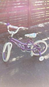 Vélo pour fille Nakamura