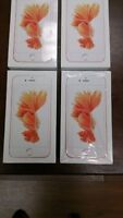 Iphone 6s Rose Gold 16 Gb Brand New Sealed pack