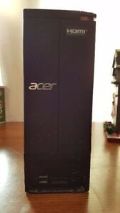 Acer AX 1930-ES10P Small tower