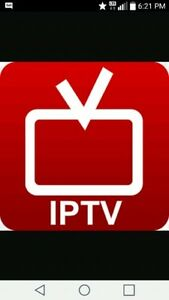 LIVE TV SUBSCRIPTION $%&