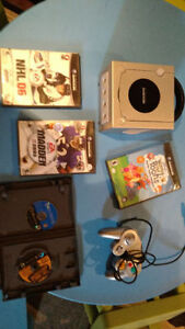 lot game cube