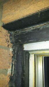 Calfeutrage de portes et fenêtres West Island Greater Montréal image 2