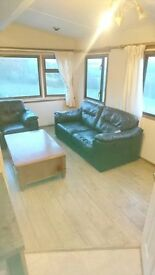 static mobile home for rent beauly area