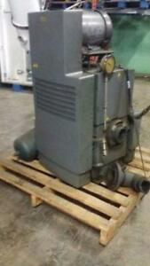 Edwards Stokes Vacuum Pump: 900212014 for SALE