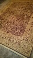 Shaw Living 7 x 11 Renaissance Rug Can Deliver