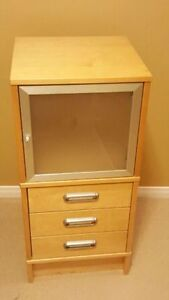 Ikea Cabinet with drawers