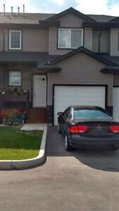 Beautiful townhouse in Martensville