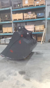 EXCAVATOR DITCHING BUCKET - CANADIAN BUILT - ALL SIZES Prince George British Columbia image 5