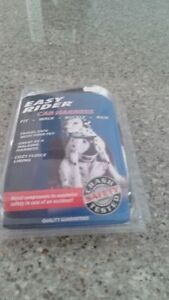 Easy Rider Car Harness for Dogs - Size Large West Island Greater Montréal image 1