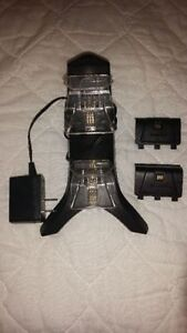 XBOX One Charging Station and 2 Rechargeable Batteries