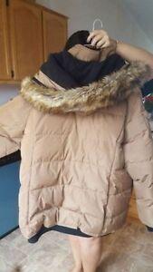Brand New 4X Noize Winter Jacket West Island Greater Montréal image 2