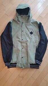 Pantalon Platoon et manteau Courage de GRENADE - NEUFS