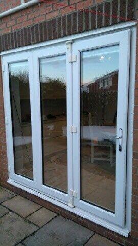 Upvc Bifold Patio Doors In Spalding Lincolnshire Gumtree