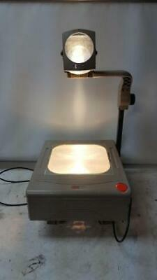 3m 1700 Ajf Overhead Transparency Projector