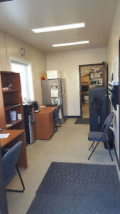 WAREHOUSE, OFFICE & YARD SPACE 11 MONTHS SUBLEASE 1 MONTH FREE