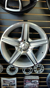 "MAG 18"" 5X112 BENZ VOLKS AUDI WHEEL ROUE JANTE LIQUIDATION NEW"