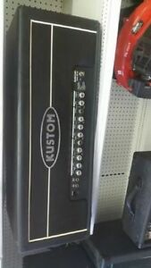 Kustom Quad 200HD 200-Watt Guitar Amp Head